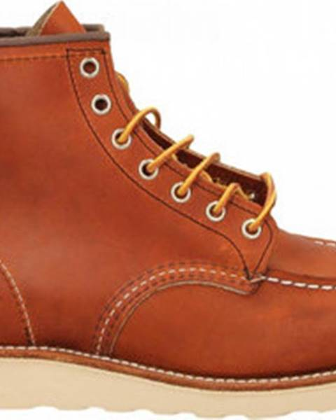 Boty Red Wing