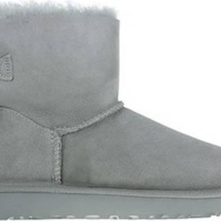 UGG Zimní boty Mini Bailey Bow II