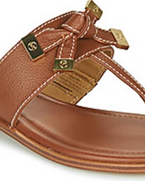 Pantofle MICHAEL Michael Kors