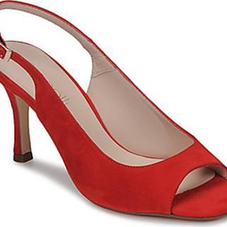 Fericelli Sandály MOHA Červená