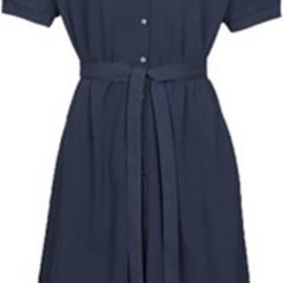 Lacoste Společenské šaty JINNY Modrá