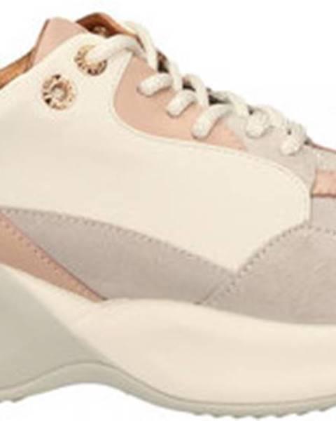 Růžové tenisky Alexander Smith