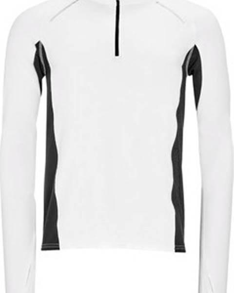 Bílé tričko Sols