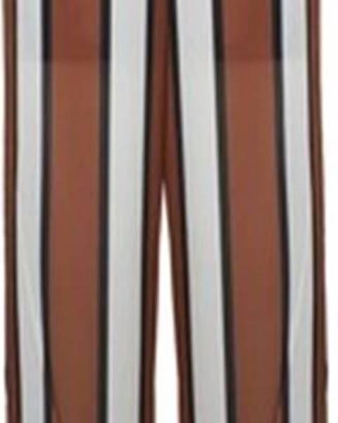 Béžové kalhoty YES ZEE