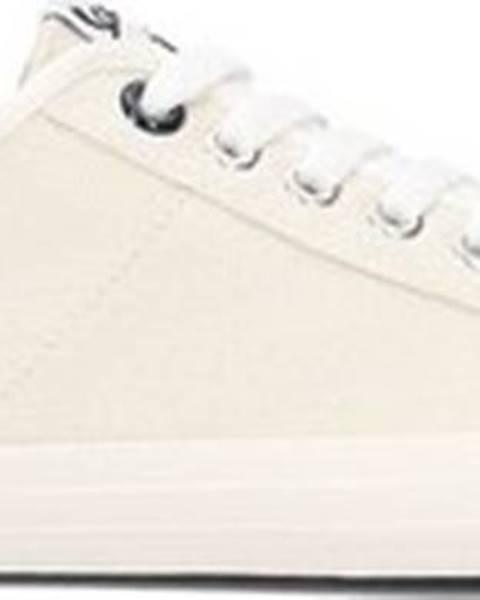 Bílé tenisky Vespa