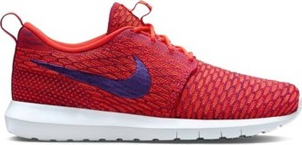 nike Nike Tenisky Flyknit Rosherun ruznobarevne