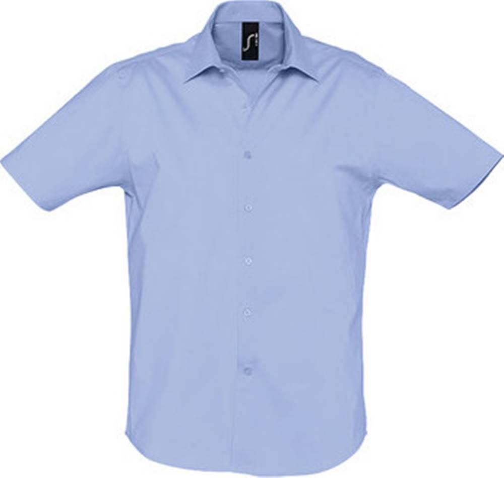 Sols Košile s krátkými ruká...