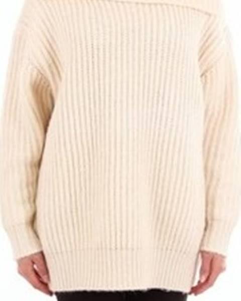 Béžový svetr Mes Demoiselles
