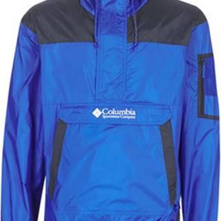 Columbia Větrovky CHALLENGER WINDBREAKER Modrá