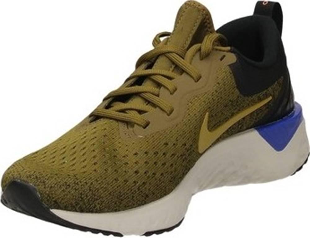 nike Nike Fitness boty ODYSSEY REACT Zelená