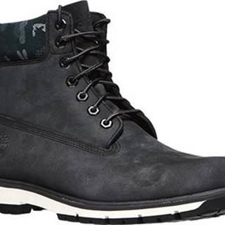 Timberland Kotníkové boty Radford 6 Boot WP Černá