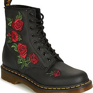 Dr Martens Kotníkové boty 1460 VONDA Černá