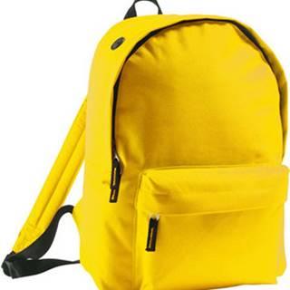 Sols Batohy RIDER CASUAL Žlutá