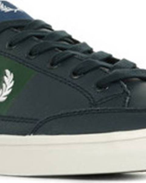 Modré tenisky Fred Perry