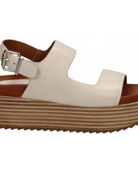 Sandály Rahya Grey
