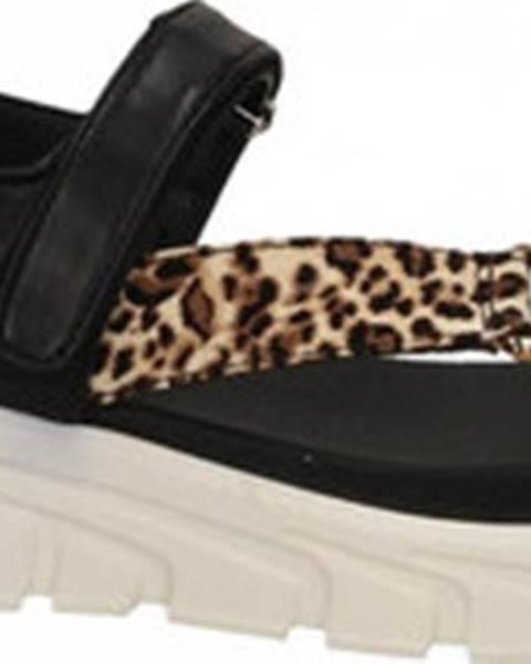 Sandály Tosca Blu