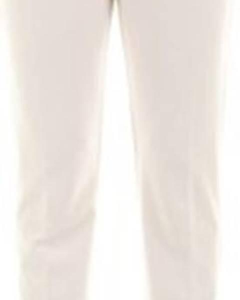 Béžové kalhoty Vicolo