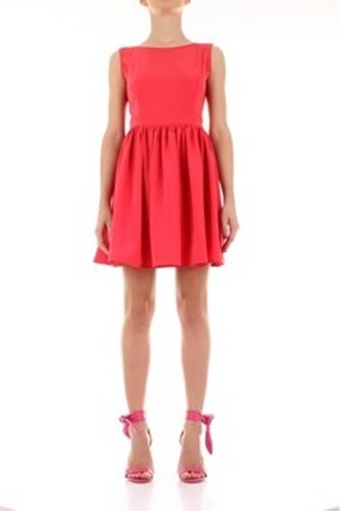Feleppa Feleppa Krátké šaty 103FLA068 Červená