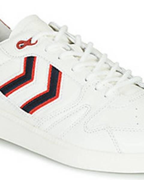 Bílé tenisky Hummel