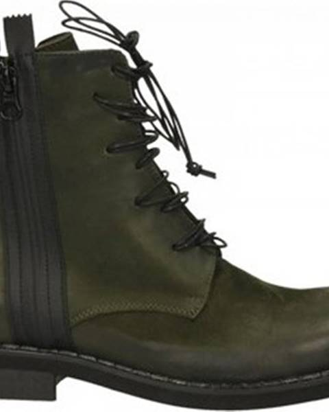 Zelené boty Mat:20