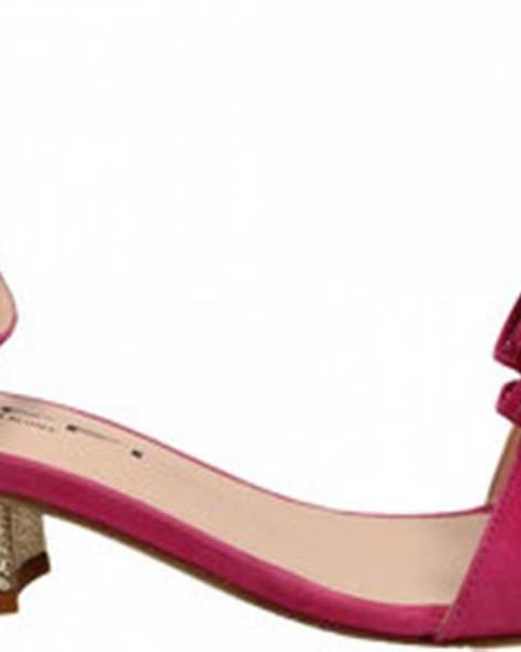 Jiná barva sandály Tiffi