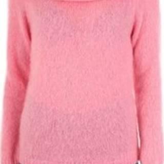 Angela Davis Svetry FP168 Růžová