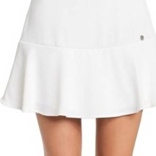 Gaudi Krátké sukně 011BD75001 Bílá