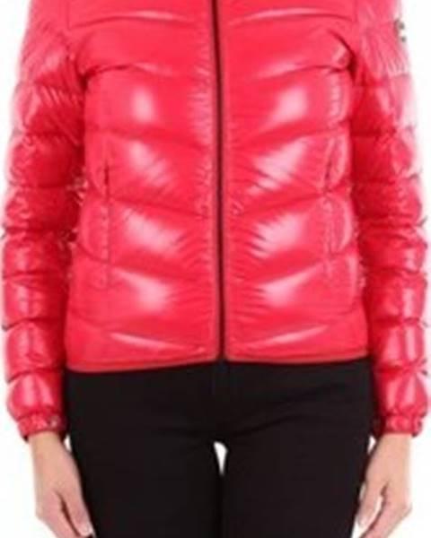 Červená bunda Colmar