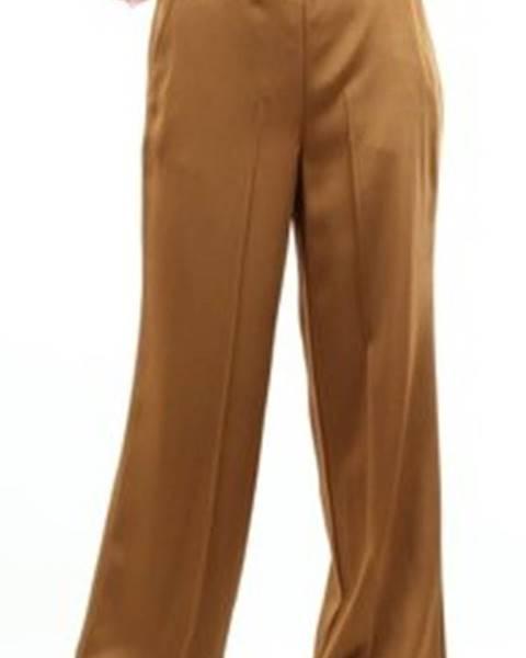 Zelené kalhoty Maliparmi