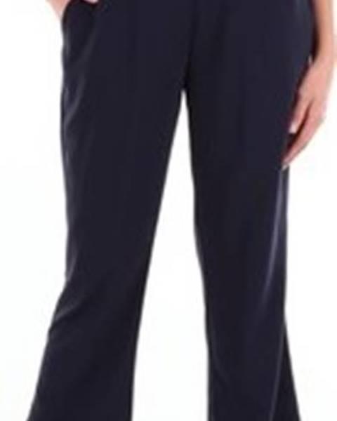 Modré kalhoty MANILA GRACE