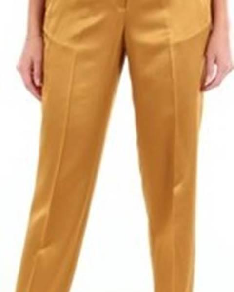 Žluté kalhoty Momoni