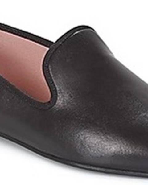Černé boty Pretty Ballerinas