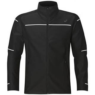 Asics Teplákové bundy Liteshow Winter Jacket Černá