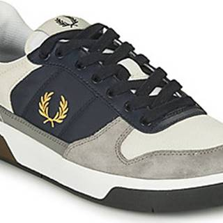 Fred Perry Tenisky B300 LEATHER / SUEDE / POLY