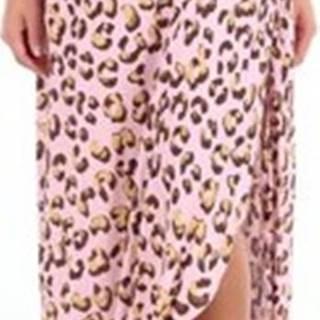 The Andamane Krátké sukně Q91G007 Růžová