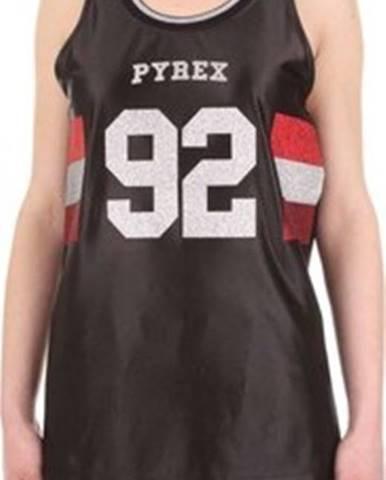 Topy, trička, tílka Pyrex