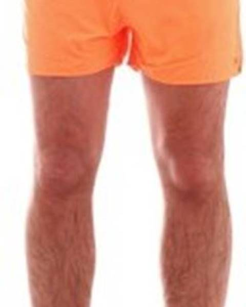 Oranžové plavky SUN68