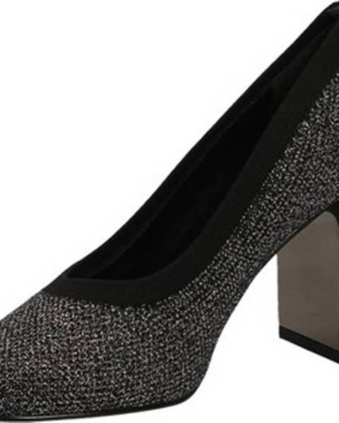 Stříbrné boty What For