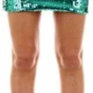 Aniye By Krátké sukně 185104 Zelená