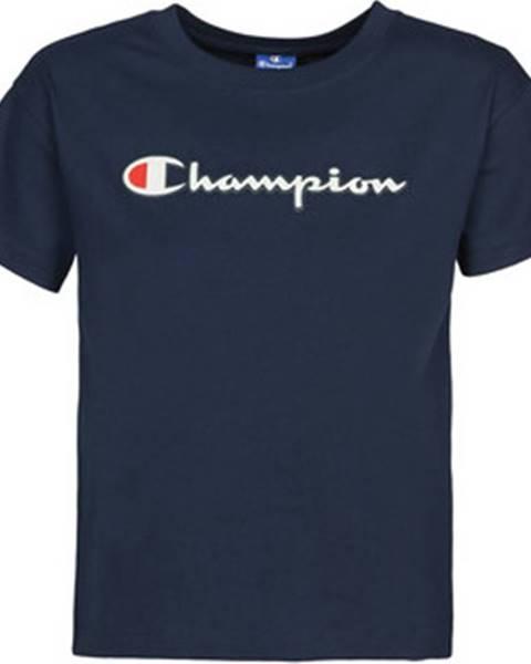 Modrý top champion