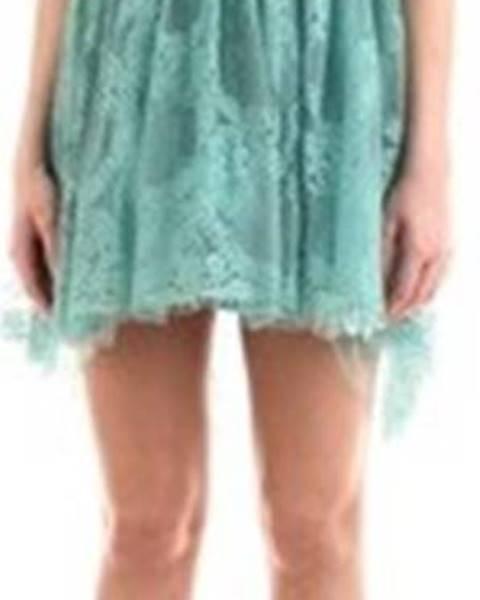 Zelené šaty DENNY ROSE