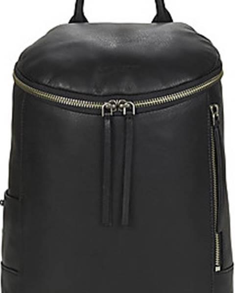 Černý batoh Lancaster