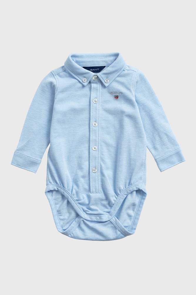 gant Košile  D1. My First Oxford Shirt