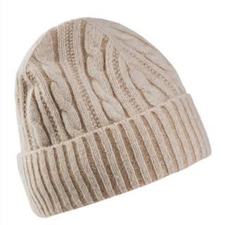 Čepice  D2. Winter Faded Knit Hat