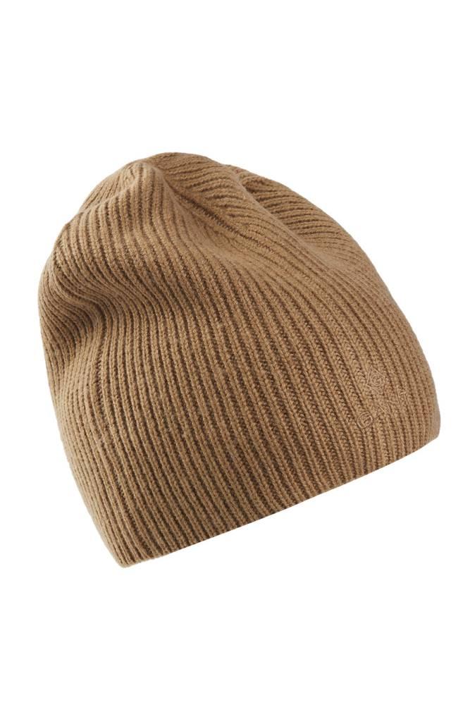 gant Čepice  D1. Solid Knit Hat