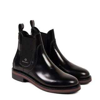 Kotníková Obuv  Shoes Malin