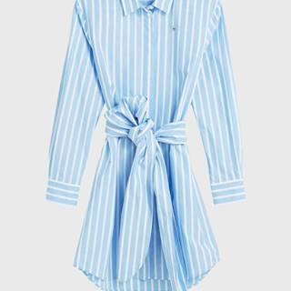 Šaty  Tg. Spring Stripe Shirt Dress