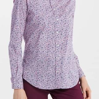 Košile  O1. Preppy Stretch Shirt