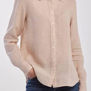 Košile  The Linen Chambray Shirt