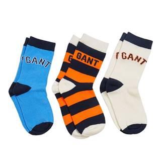 Ponožky  D1. Preppy 3 Pack Socks